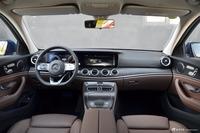 2019款奔驰E级2.0T自动 200L运动型4MATIC