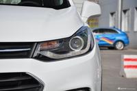 2018款TRAX创酷 1.4T自动330T两驱豪华型