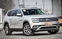 加价提车销量仍火爆 大众这台超大7座SUV定价定低了!