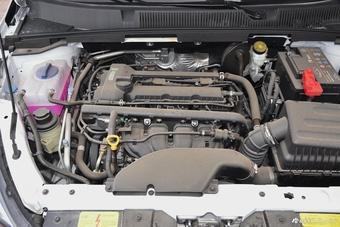 2017款艾瑞泽5 1.5L手动领潮版