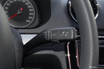 2017款捷达1.5L手动舒适型