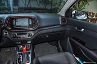 2015款KX3 1.6T自动两驱PRM