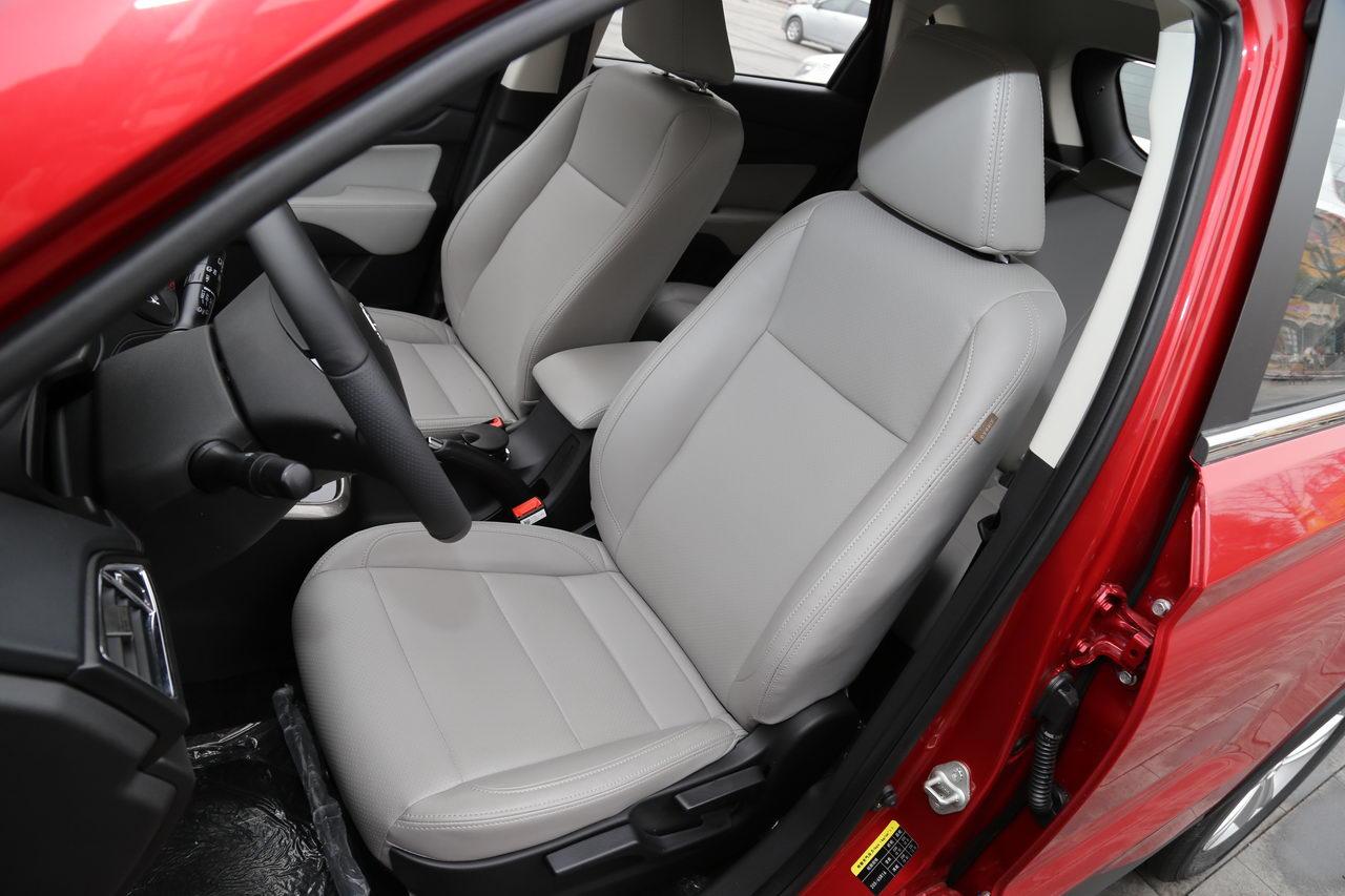 2017款北汽幻速S5 1.3T 手动尊贵型
