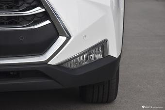2018款瑞风S3定制版1.6L CVT豪华智能型