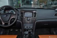 2015款海马S7 2.0L手动改款纵骋型