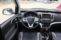 2015款幻速H3 1.5L手动舒适型