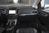 2018款锐界2.0T自动四驱运动型EcoBoost 245 7座