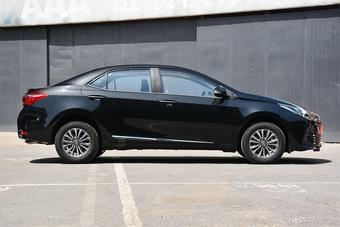 2018款一汽丰田卡罗拉 1.2T GL-i智辉版