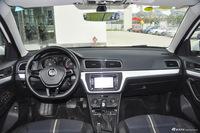 2015款朗逸1.2T自动DSG 蓝驱技术版