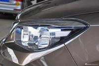 2016款五菱宏光S1 1.5L手动尊享型 大地棕
