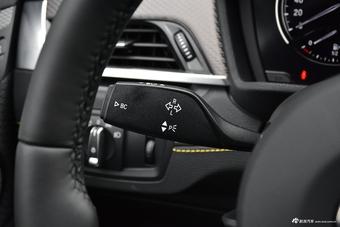 2018款宝马X2 2.0T sDrive 25i 豪华型M越野套装