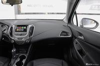 2017款科鲁兹两厢1.5L 自动炫锋版