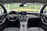 2018款奔驰C级 180旅行车