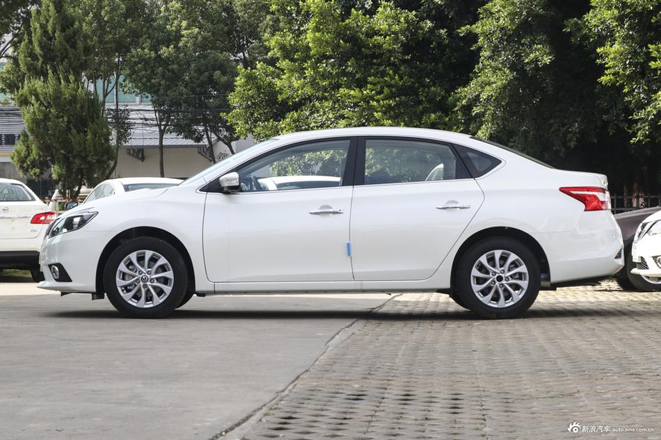 价格来说话,2月新浪报价,日产轩逸全国新车6.15万起