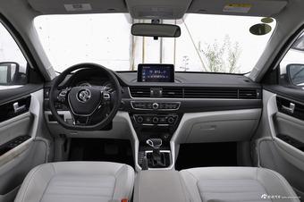 2017款景逸S50 1.6L自动豪华型