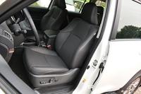 2018款普拉多3.5L自动TX-L NAVI后挂备胎