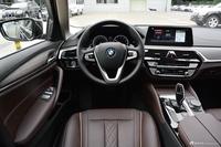 2018款宝马 5系改款 530Li xDrive 豪华套装