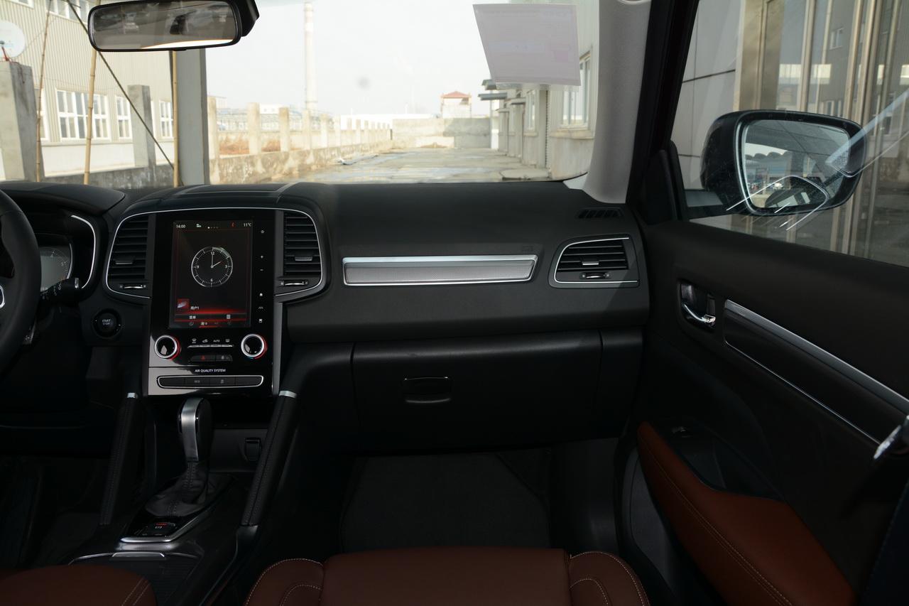 2018款科雷傲2.0L自动两驱豪华版