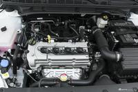 2018款悦翔1.4L手动舒适型