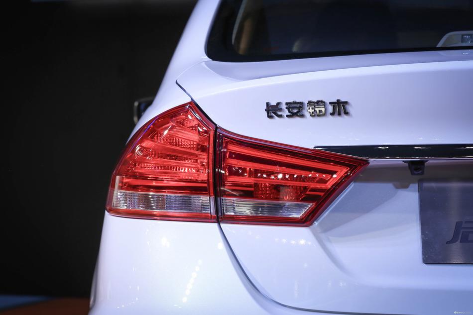 成都车展新车抢先看 铃木启悦Pro正式亮相