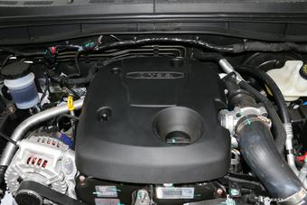 驭胜S350底盘图