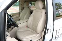 2017款奔驰V级 V 260L 尊贵加长版