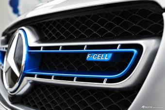 奔驰GLC F-Cell 新能源