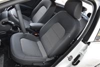 2016款大众桑塔纳 1.6L 手动舒适型
