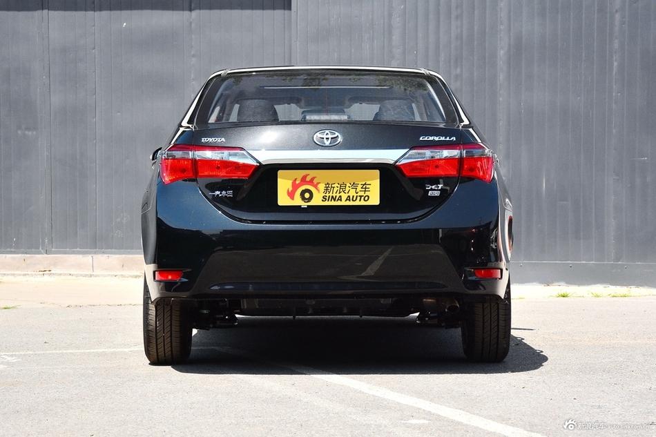 还在纠结买啥车?不如看看丰田卡罗拉,全国最高直降2.01万