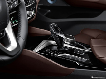宝马推最强GT车型/与7系共平台 6系GT官图发布