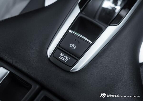 4款车型 广汽本田冠道1.5T车型配置曝光