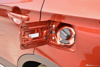 2017款骁途1.6L自动两驱都市进取型