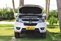 2015款黄海N2 2.8T手动四驱柴油运动版