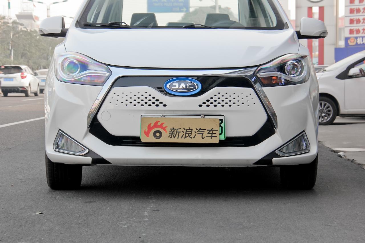 实拍|江淮iEV7 基于A60打造 或将售9万元