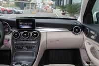 2017款改款奔驰C级C200L 2.0T自动运动版