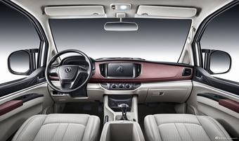 2018款菱智M5 EV 舒适型