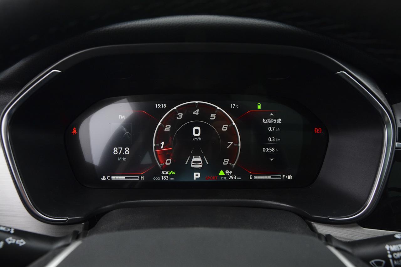 2018款长安CS75 1.5T自动睿智型