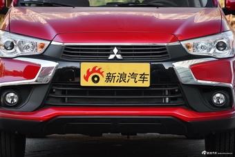 2018款劲炫ASX 2.0L自动尊享版