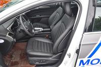 2013款蒙迪欧2.0T自动200豪华型