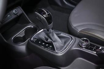 [实拍]又一款小型SUV将上市 全新东风风神AX4