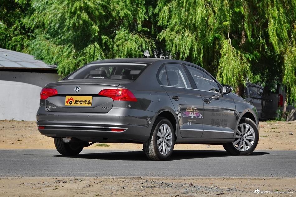 11月新车比价 大众宝来最高直降2.81万