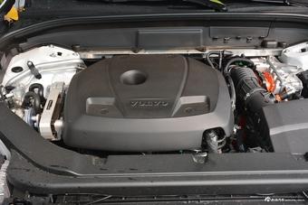 沃尔沃XC60混动底盘图