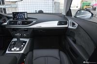 2018款奥迪A7 2.0T自动40TFSI quattro技术型