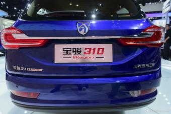 宝骏310 Wagon