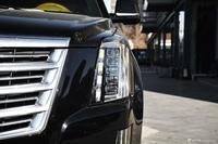 2017款凯迪拉克Escalade 6.2L自动铂金加长版