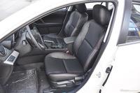 2015款马自达3星骋1.6L自动两厢精英型