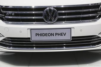 辉昂PHEV