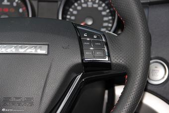 2017款哈弗H6运动版1.5T自动两驱尊享型红标