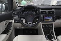 2018款斯派卡1.5L手动舒适型