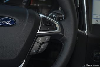 2016款锐界2.0T自动两驱豪锐型EcoBoost 245